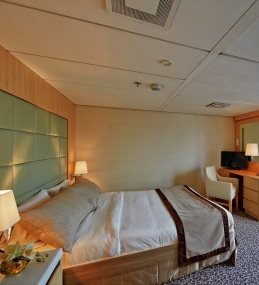 Balcony Suites - MV Ocean Diamond